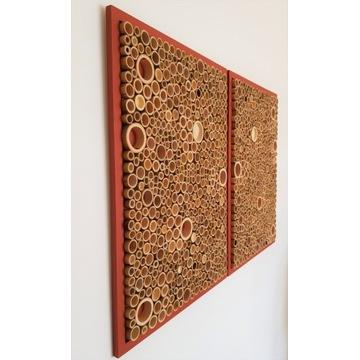 panel akustyczny 60 x 80