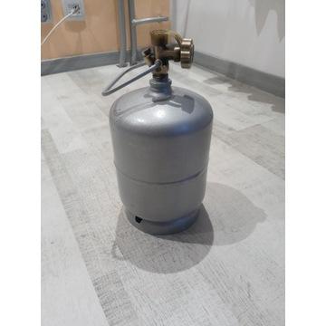 Butla gazowa turystyczna 1 kg