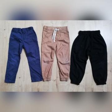 Spodnie zestaw - H&M Denim Co. M&S