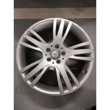Mercedes GLK CLA 8,5J/19 ET52, A2044011204