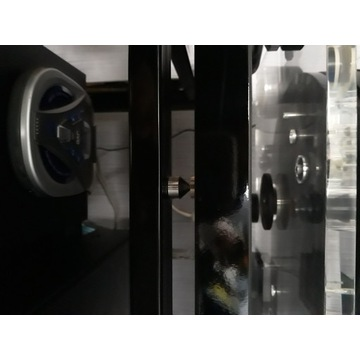 Stolik audio  ROGOZ