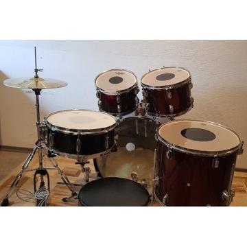 Perkusja Akustyczna ZESTAW :)
