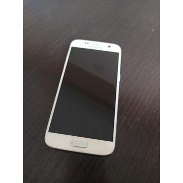 Samsung Galaxy S7 SM-G930F Biały