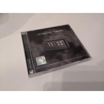 """Grzegorz Turnau płyta CD """"11:11"""""""