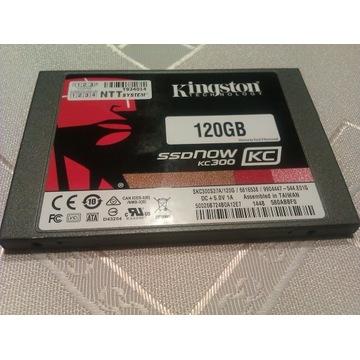 Dysk SSD Kingston KC300