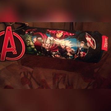Piórnik Szkolny Avengers dla chłopaka do szkoły