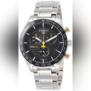 Zegarek Tissot PRS 516 meski T100.417.11.051.00