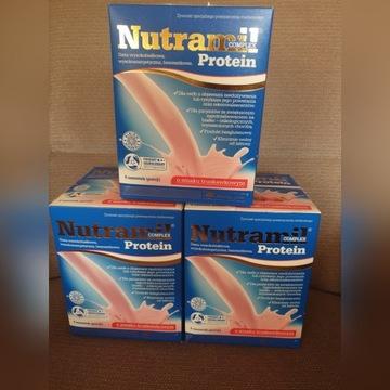 Nutramil protein complex truskawka