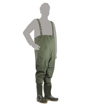 GRAND CHEST WADERS Wodery    roz.42