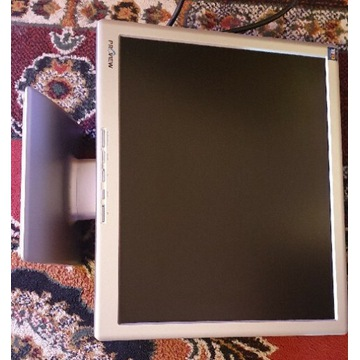 Monitor lcd proview 700p 17 cali