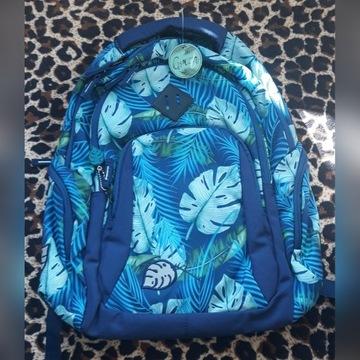 Plecak firmy Paperdot