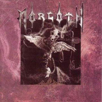 MORGOTH  - Cursed -  KOLOR LP