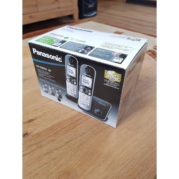 Telefon Bezprzewodowy Panasonic KX-TG6812