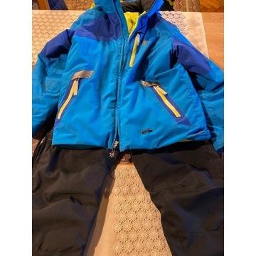 Kombinezon narciarski Spyder dziecięcy