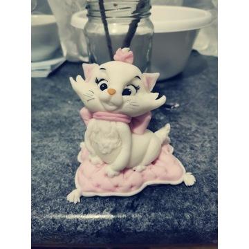 Kotek Marie z masy cukrowej Disney