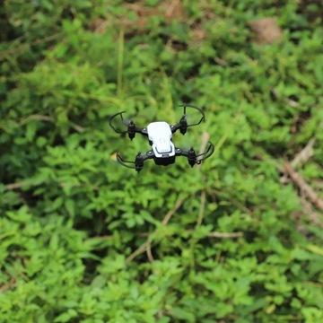 LF606 Mini RC dron z 4K 5MP kamera HD składane