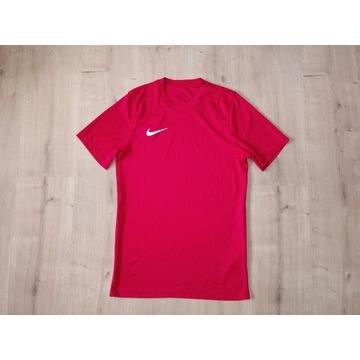 Nike Dri-Fit męska koszulka sportowa r. S