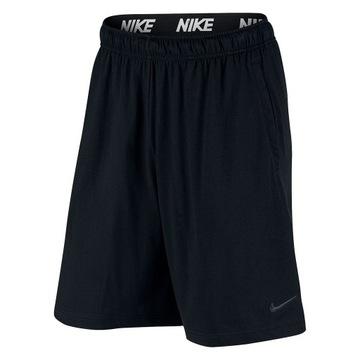 Szorty sportowe Short Dri-Fit Nike rozm M