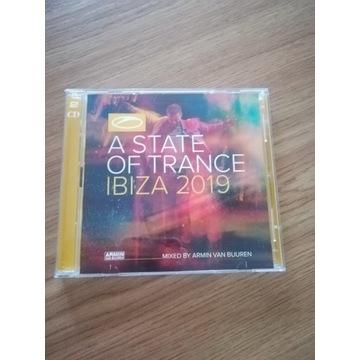 Armin Van Buuren A state of trance 2019 Ibiza