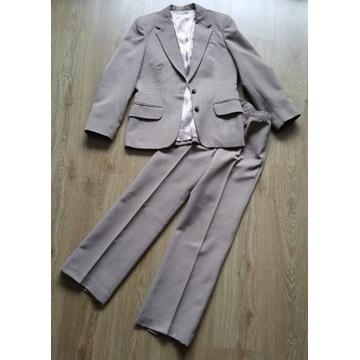 Kostium vintage z lat 80-tych lub 70-tych 36