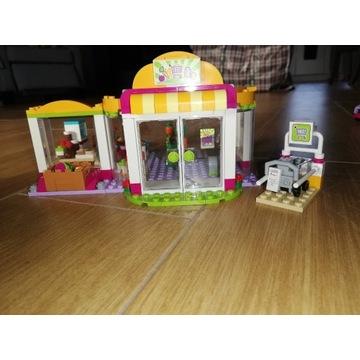 LEGO Friends 41118 Supermarket w Heartlake