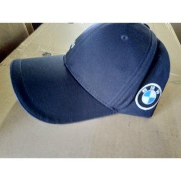 Czapka z daszkiem BMW Mpower Mpakiet Oryginaolówka