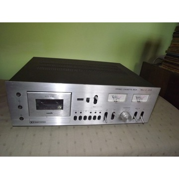 Unikatowy magn. kasetowy HiFi MSH 101 wersja eksp.