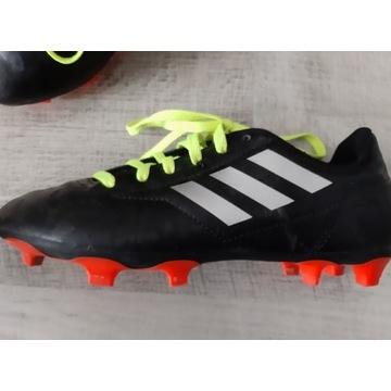 ADIDAS buty korki do gry w piłkę 35