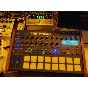 Dave Smith Instruments Tempest, syntezator