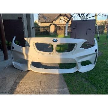 Zderzak Przód BMW M2 F87 m-performance