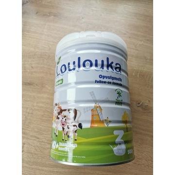 Mleko modyfikowane Loulouka