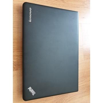 Laptop Lenovo E540 i5-4210 (20C6-00JAPB)