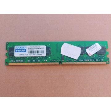 Goodram GR533DD64L4/1G PC4200 1GB DDR2 533 Mhz