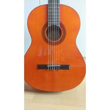 Gitara Fender CG-7 + pokrowiec