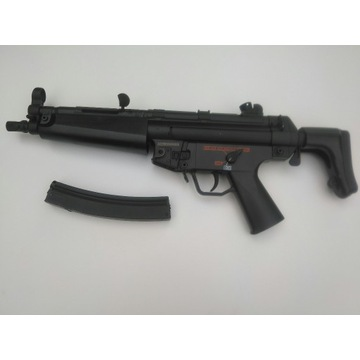 Replika ASG JG M5-J (MP5) 400FPS