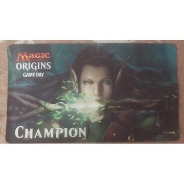 MTG Playmat - Origins GameDay