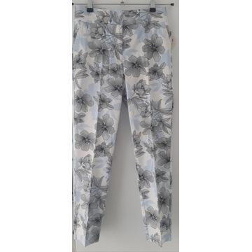 Orsay - nowe spodnie cygaretki - 36