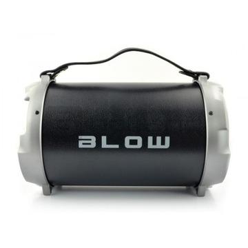 BLACK WEEK! Głośnik mobilny BLOW BT-1000, BAZOOKA