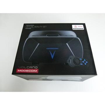 Virtual Reality Headset - Modecom Volcano