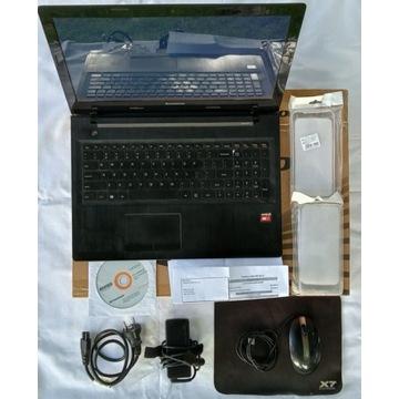Laptop Lenovo G50-45 Mysz Podkładka Gratis Okazja!