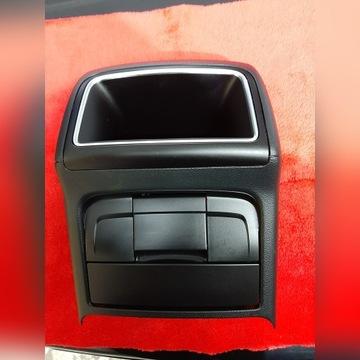 Audi a4 b8 8K0864376 ramka tunel półka panel