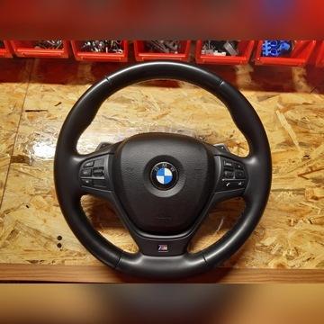 Kierownica BMW M pakiet F30 f31 f32 f36 F25 f26 X4