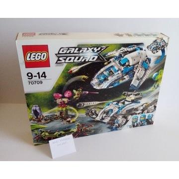 Klocki LEGO Tytan XP 4508 Kompletny