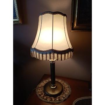 Śliczna lampa