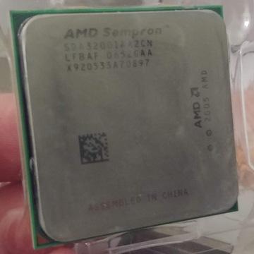 AMD Sempron 3200+ SDA3200CNBOX AM2 1,8 GHz