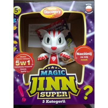 Zabawka edukacyjna Magic Jinn super