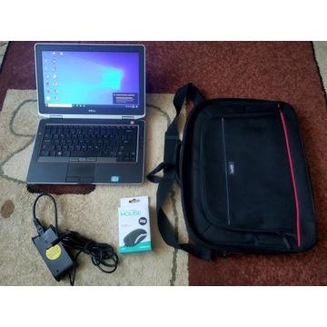 Laptop DELL E6320 13,3'' i5 / 120GB SSD / 4GB /W10