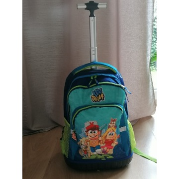 Vito ShopPlecak/tornister/walizka  50%ceny