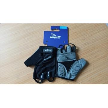 Rękawice kolarskie Rogelli (M)