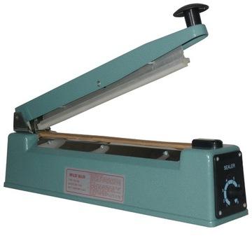Zgrzewarka ręczna do worków folii 30cm zgrzew 8mm